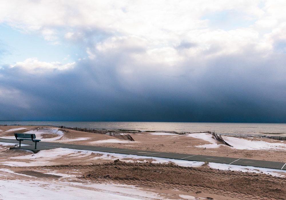 Michigan View