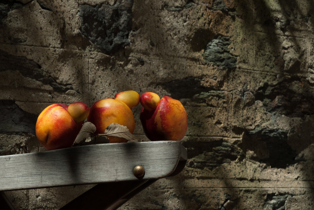 Three Strange Fruit 2