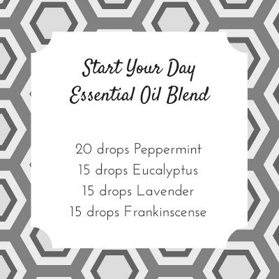 • 20 drops Peppermint• 15 drops Eucalyptus• 15 drops Lavender• 15 drops Frankinscense.png