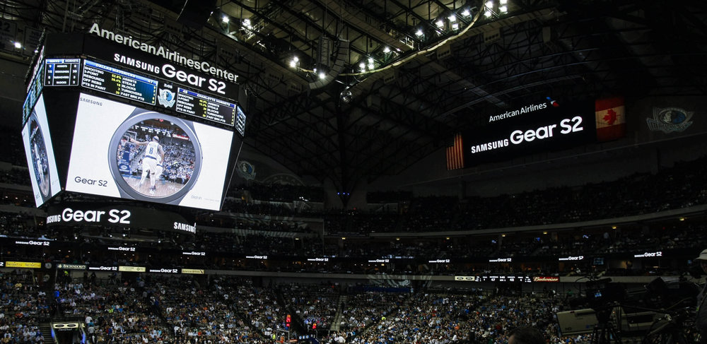Samsung - Dallas Mavericks - VB Branded Feature and LED.jpg