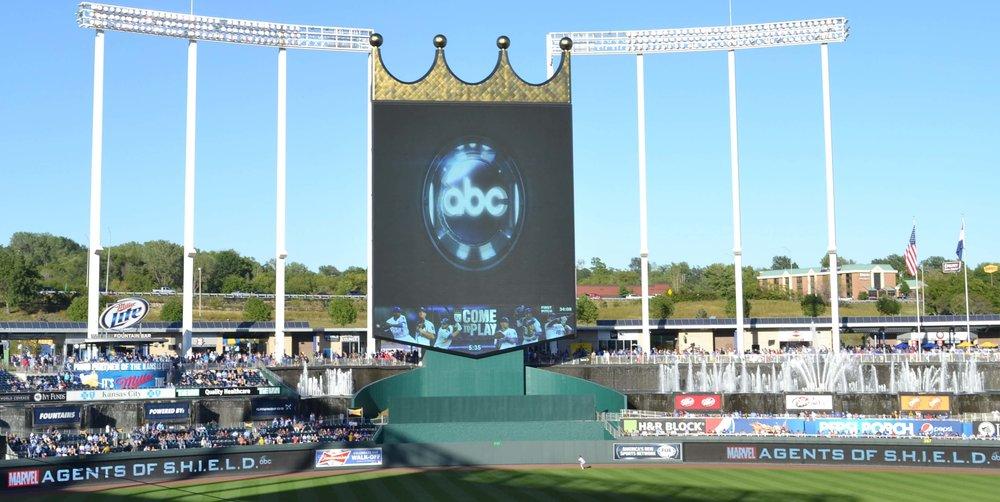 AoS - Kansas City Royals - VB and LED.JPG