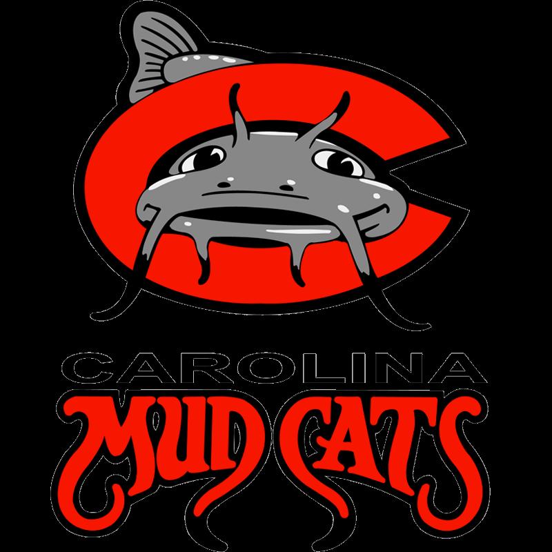 Carolina Mudcats.png