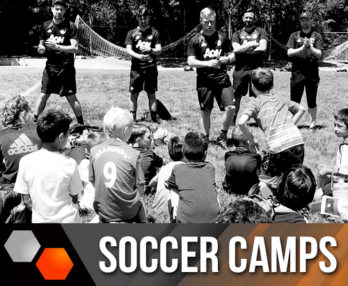 Soccer Camps & Clinics   EST camps are meticulously planned by US Soccer Development Academy Coach Mark Christie. The soccer training is intense, focused and designed to progress players in layers. Nothing is rushed.