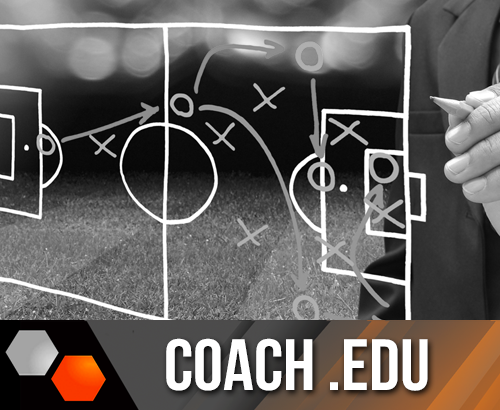 Coach Education   US Soccer Development Academy coach Mark Christie would like to share his experience and knowledge with coaches & clubs to enhance training techniques, philosophy and curriculum in order to advance soccer development in the US.