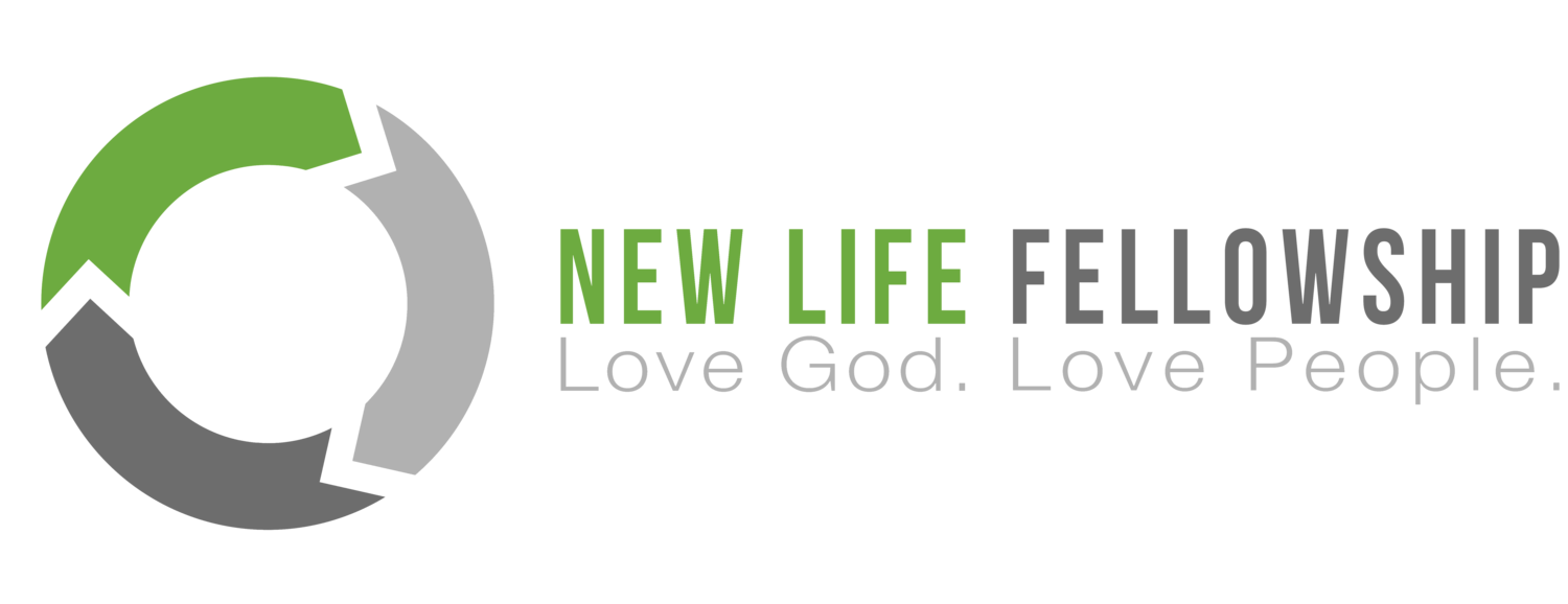 New Life Fellowship Church