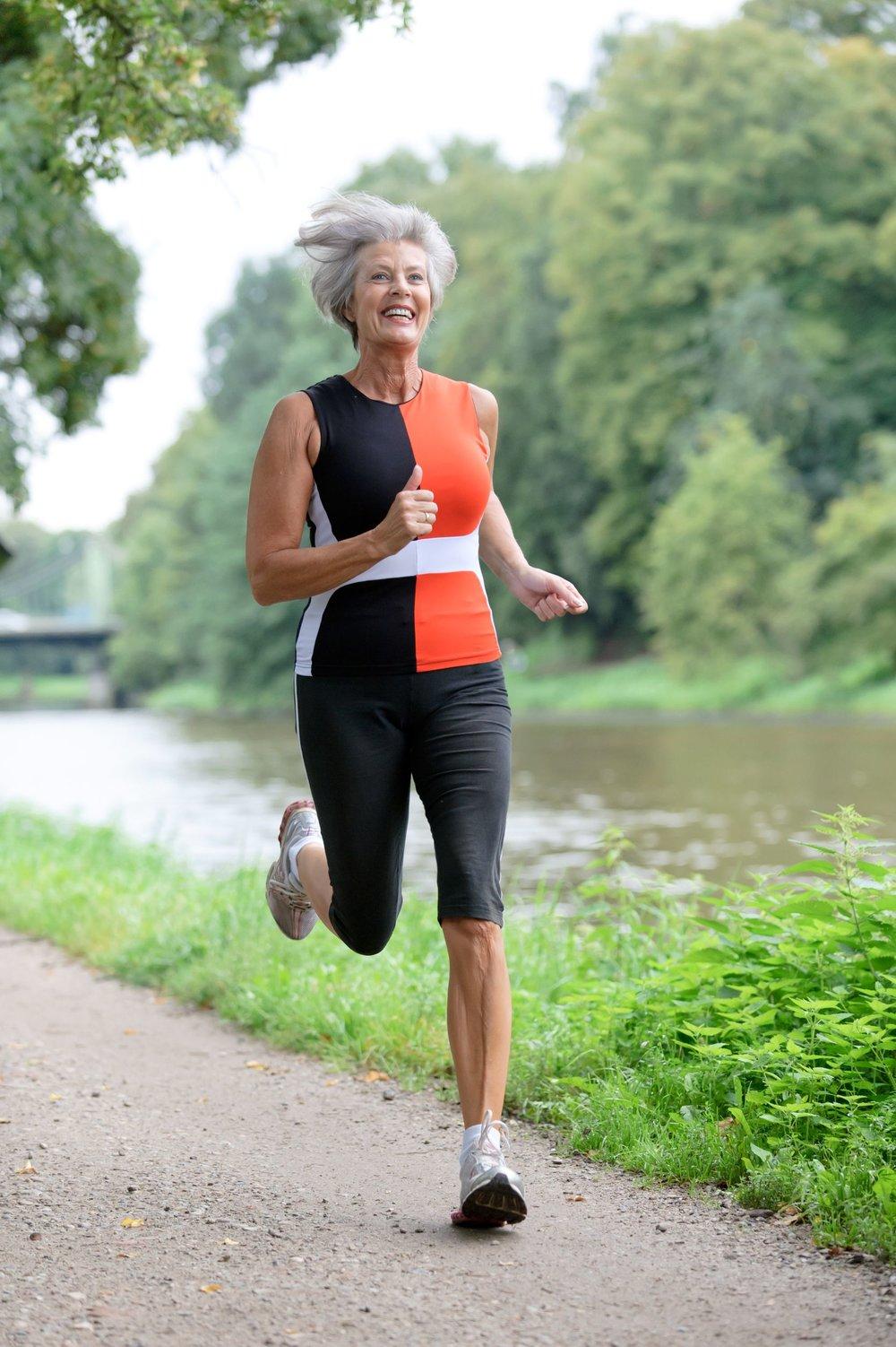 Women's Anti Aging