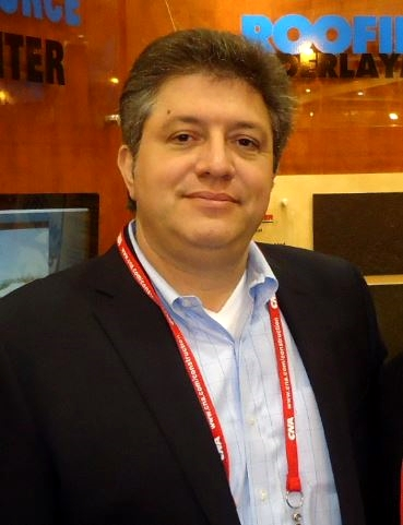 Tony Reis, MFM Vice President & General Manager