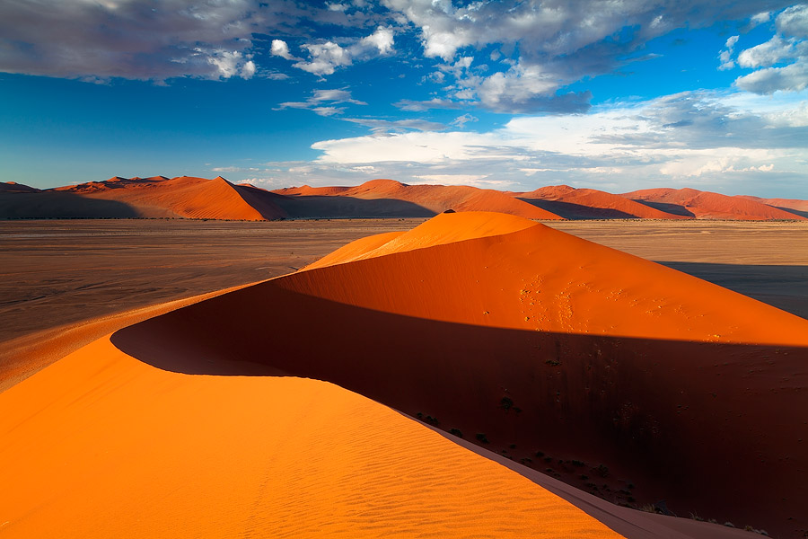 Namib-Naukluft National