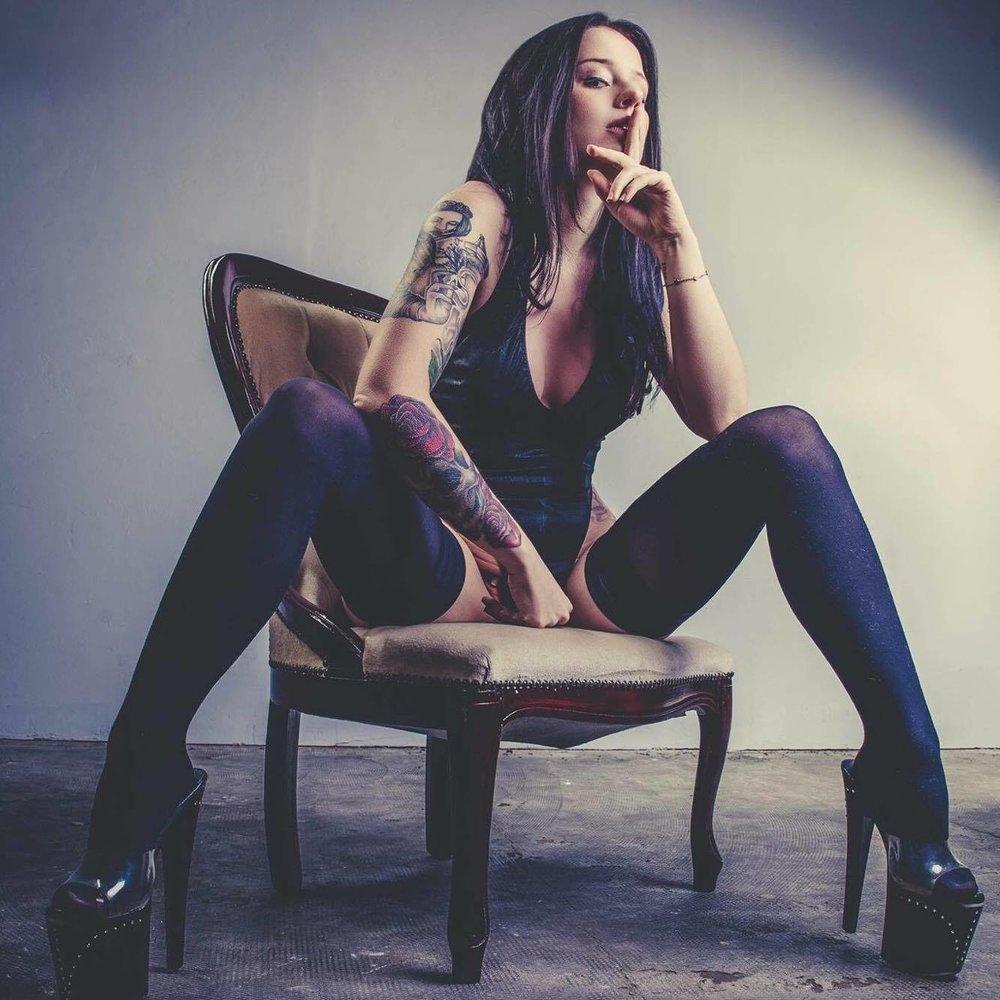 FetCat model Anna J