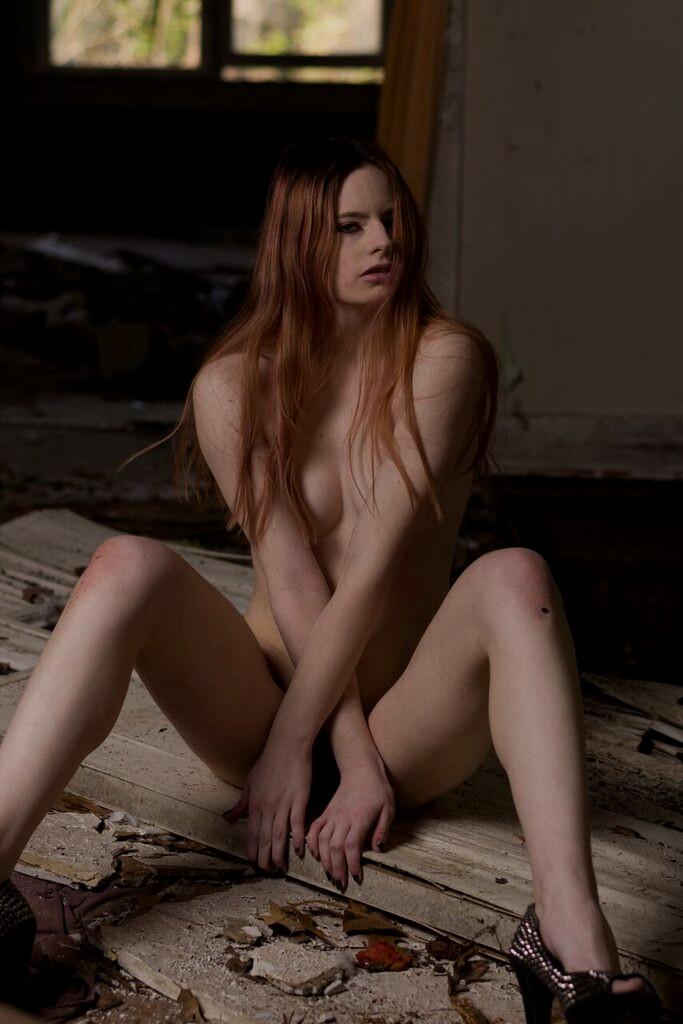 FetCat Hannah Haunting