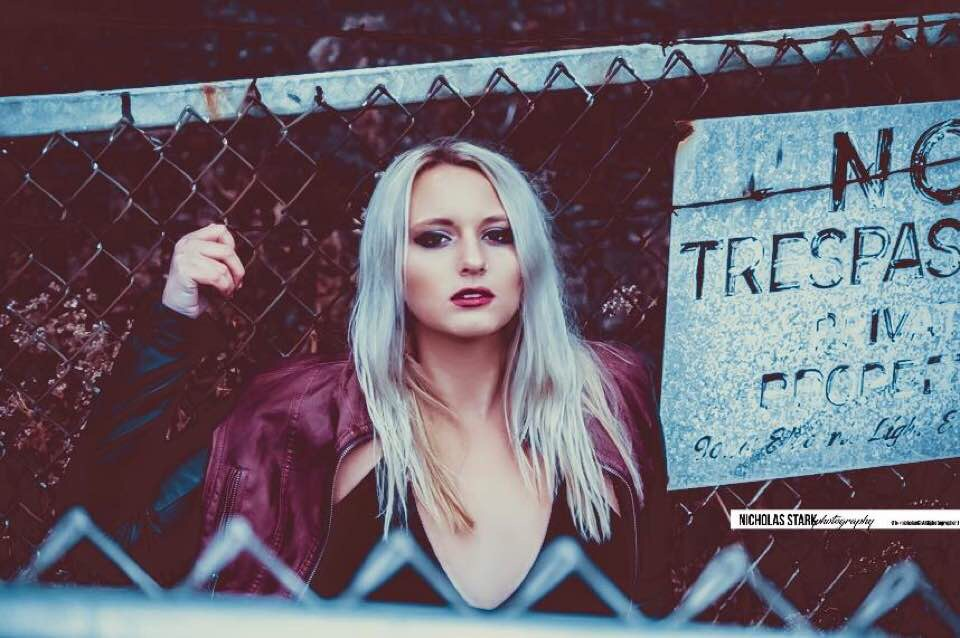 FetKitten Michelle Cooper | Photographer Nicholas Stark