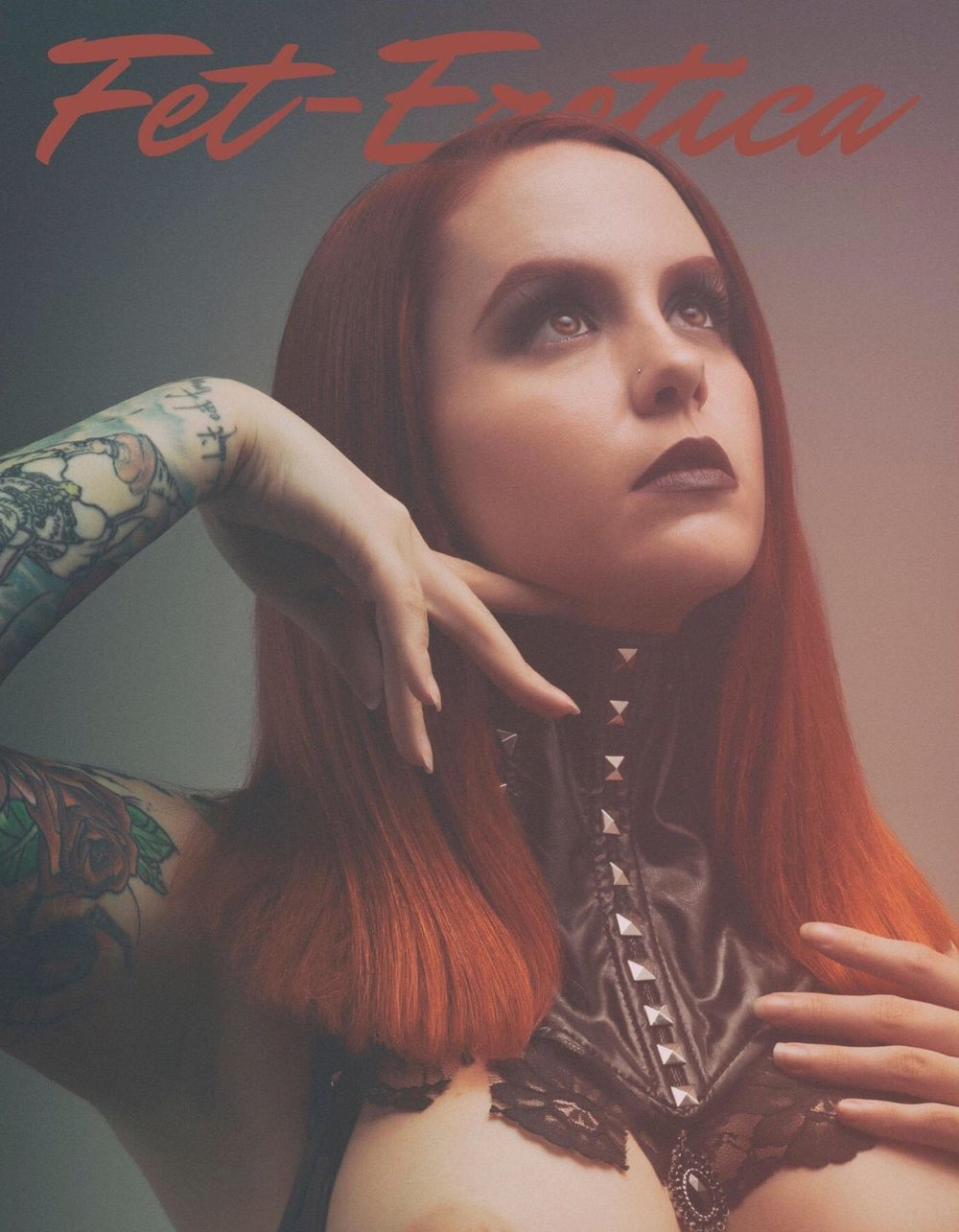 Fet-Erotica Magazine Issue 2