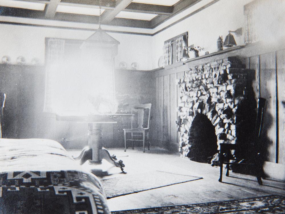285 Hillside, circa 1915