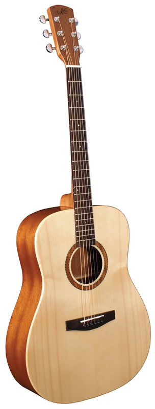 Morgan Monroe M10N Acoustic