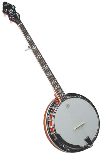 Recording King RK-R20 Songster Resonator