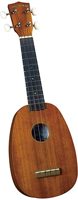 Diamondhead Pineapple Soprano Ukulele