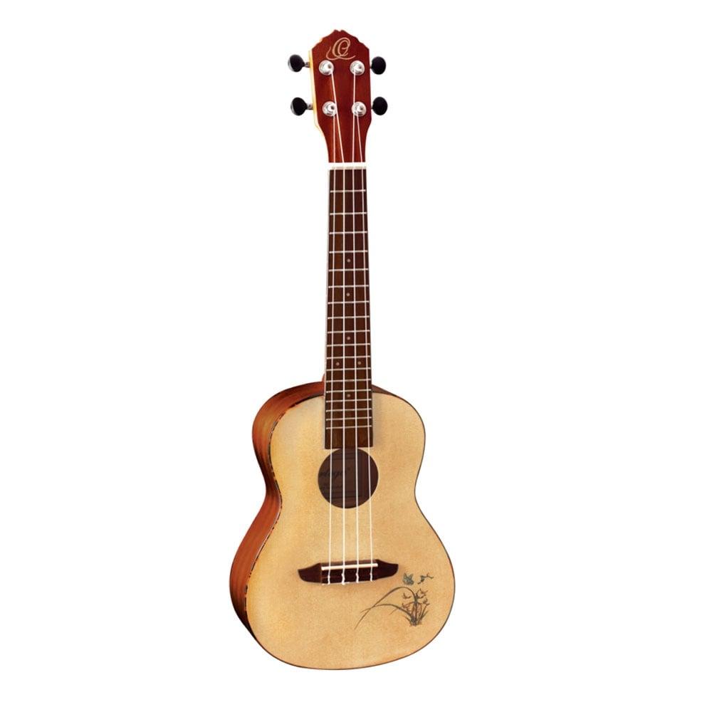 Ortega Ru Series Concert Ukulele
