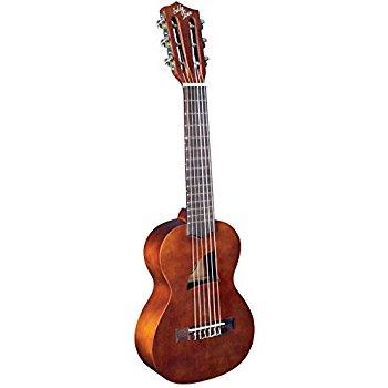 Eddy Finn 6-String Guitalele
