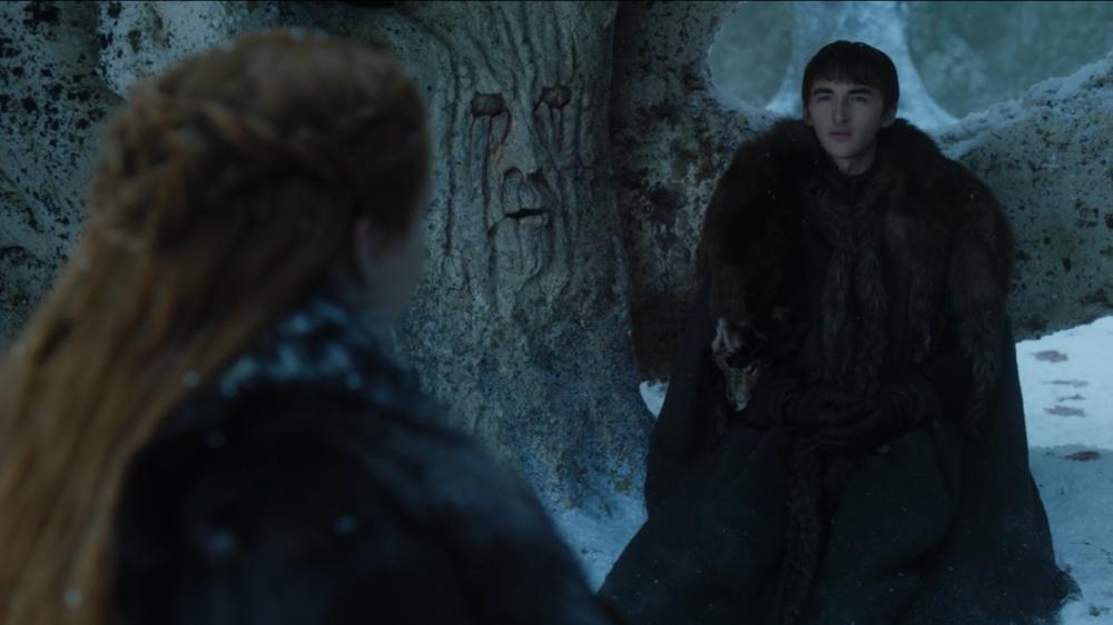 TMI, Bran.