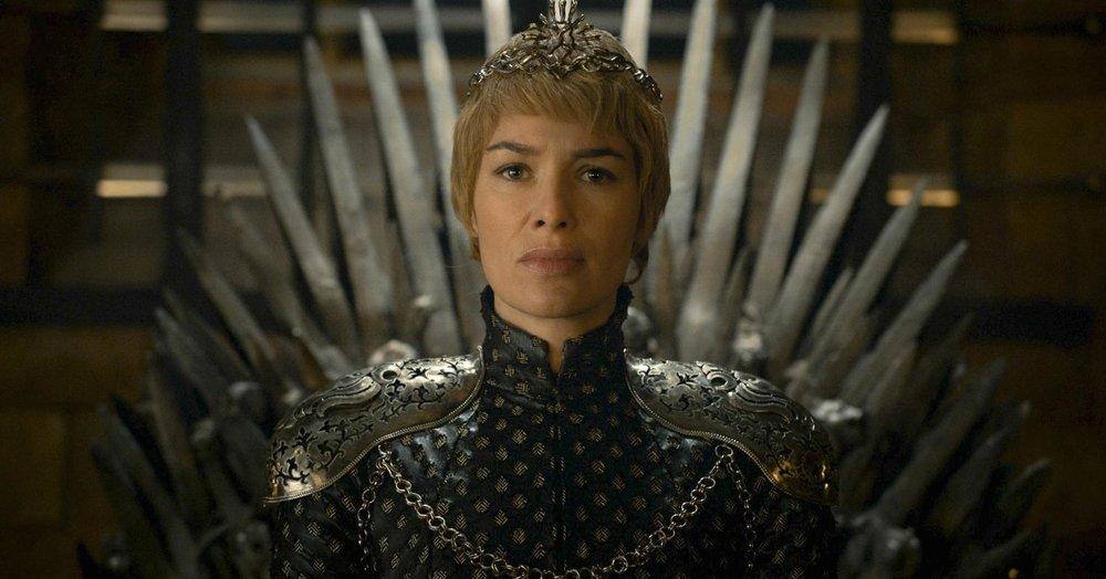 Lena Headey as Cersei | Game of Thrones  Season 7