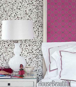 Hinson Wallpaper a r t} organized chaos — eileen kathryn boyd interiors