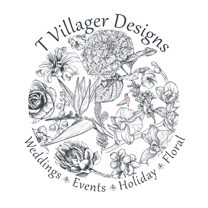T Villager Designs | Nashville Floral Design