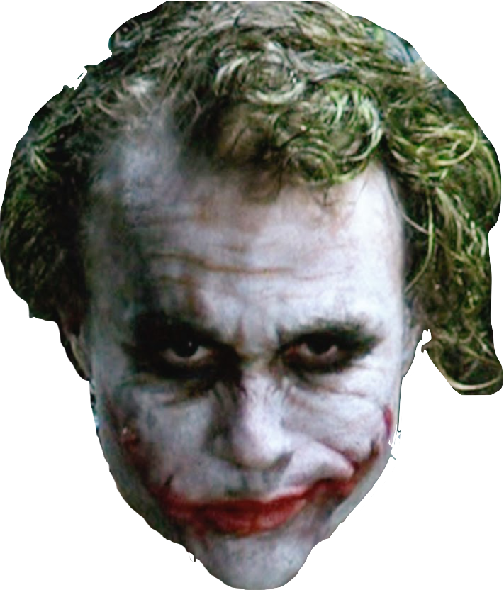 Winner: Heath Ledger