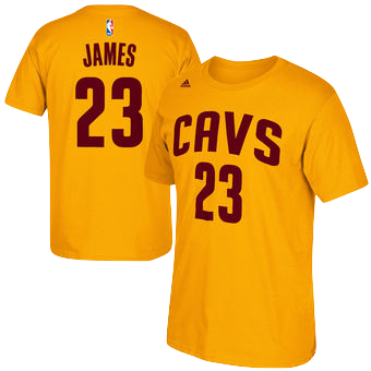 Nike LeBron James T-Shirt 1,500 - 2,000 PHP