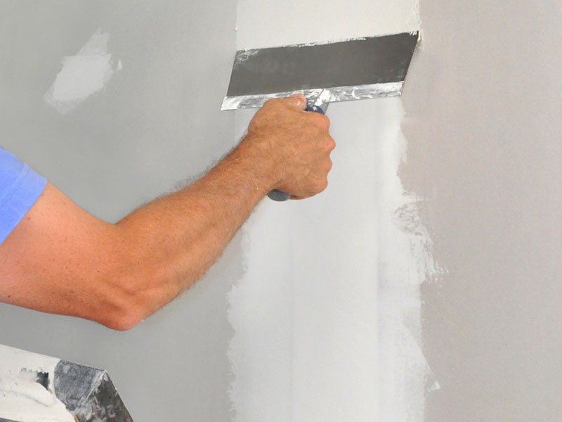 SHEETROCK & DRYWALL  SERVICES