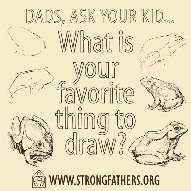 What is your favorite thing to draw?