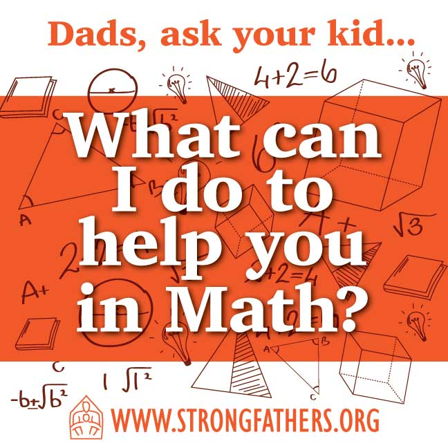 What can I do to help you in Math?