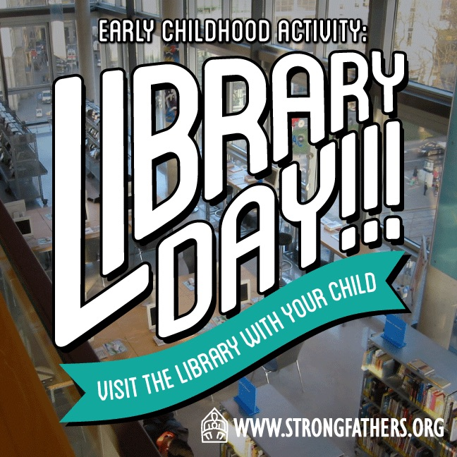 Library Day