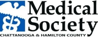 Medical Society Chattanooga & Hamilton county logo