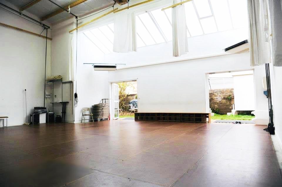 Cachan Yoga Studio