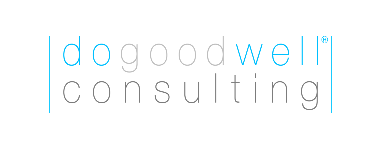 do good well consulting