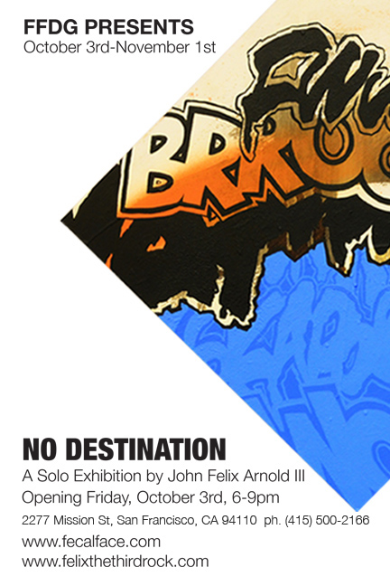 No Destination Flyer two copy