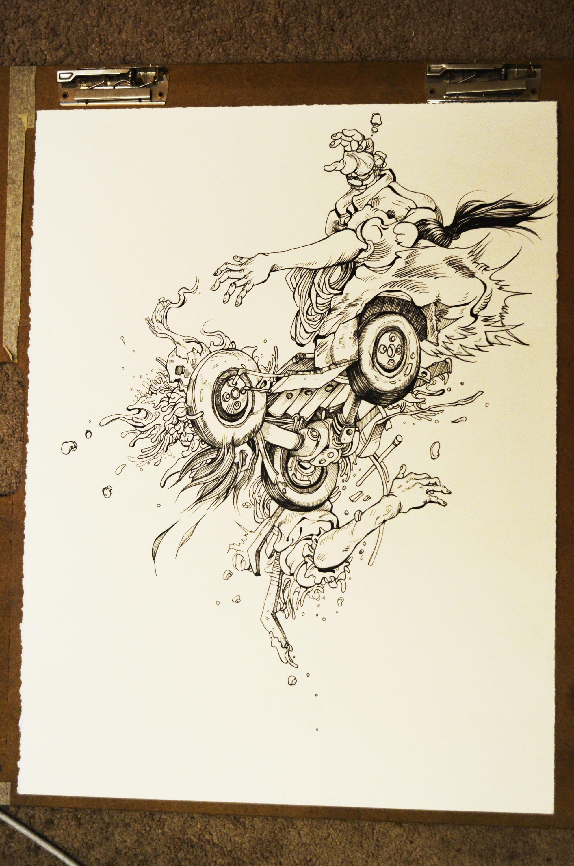 Astroknot neu