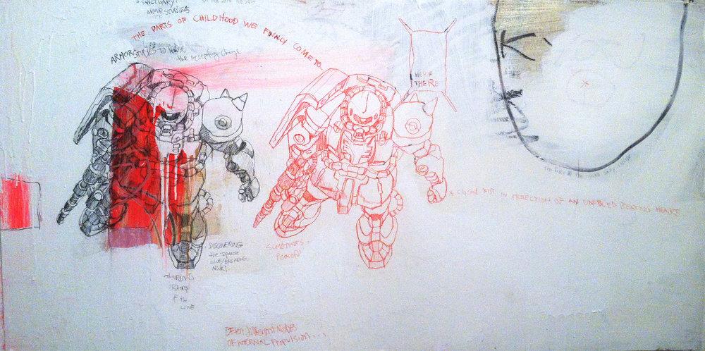 Armor Studies