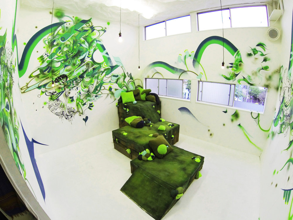 Spes Lab Tokyo 2013