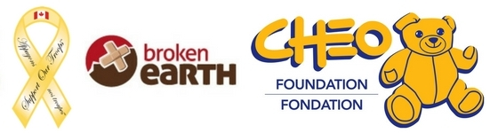SickKids Support Our Troops Broken Earth CHEO Foundation.jpg