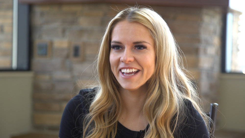 Cassie Marshall , Director of Clinical Relations