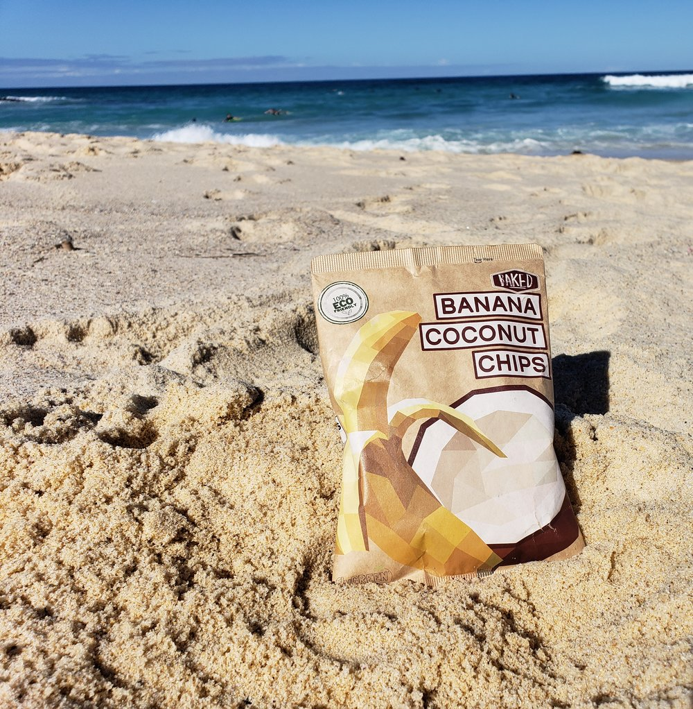 Bondi Beach (Sydney, AU)