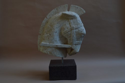 Restrained+Fury.+Original+SculptureX15X6.+Beauval+Limestone+Granite.jpeg
