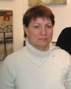 LUDMILA CURILOV