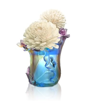 ED. PINAUD  Innocence Wood Flower Natural Diffuser in Lazurite