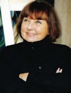 Eleanora Siamenava