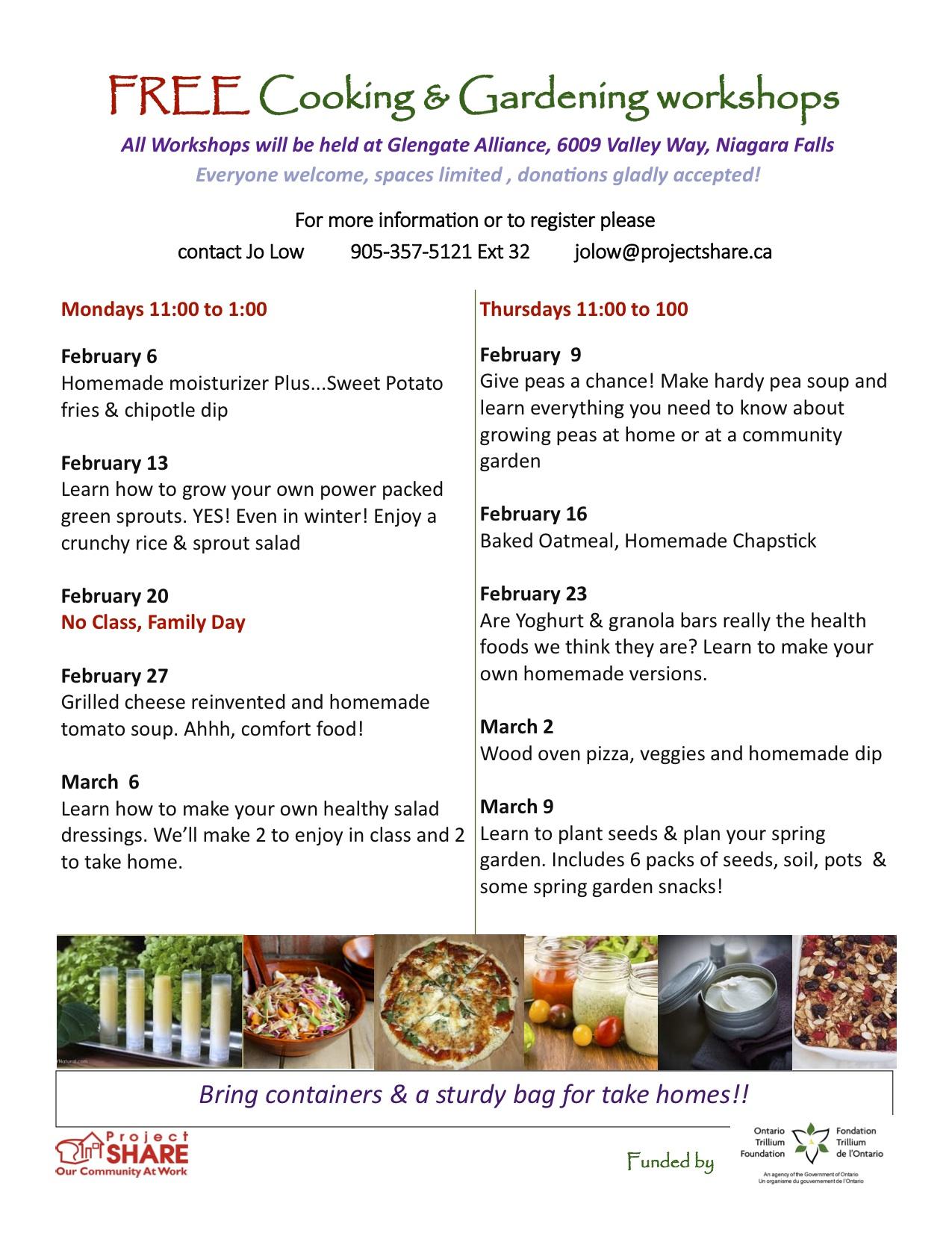 events meghann riley holistic nutrition