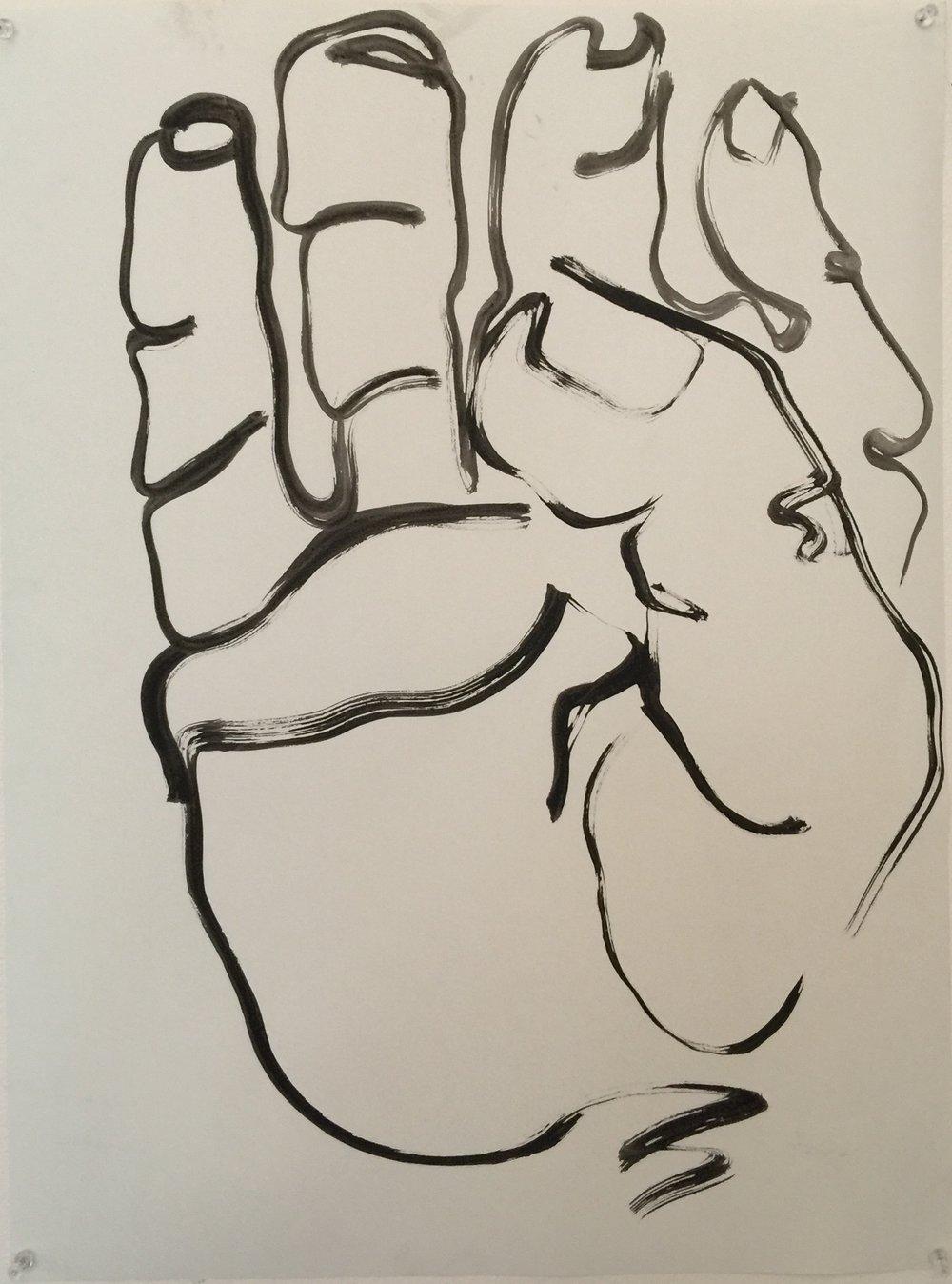 HAND, 2015