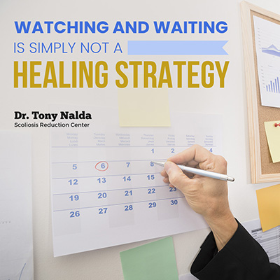 Watching and waiting seems sensible, and it has the backing of orthopedic surgeons and other experts, but there's a lot those experts won't tell you.