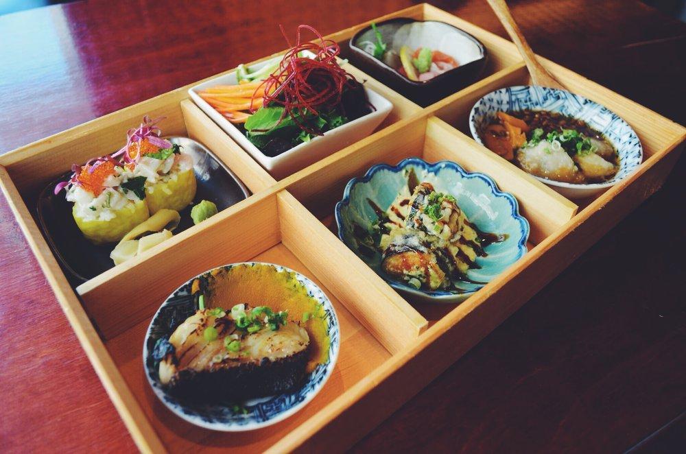 Miyake Miyake Restaurants